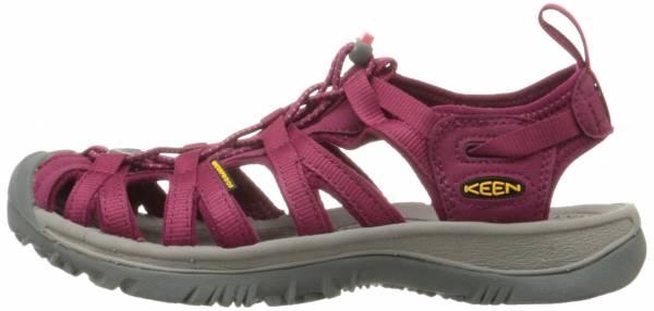 Teva Hurricane XLT Mosaic Black Magenta Purple Sandals Womens Size 7 *NEW*