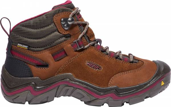 KEEN Laurel Mid Waterproof - Brown (1017773)