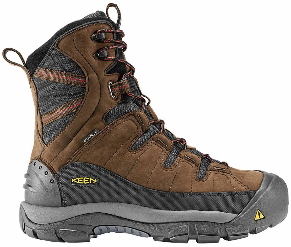 Save 28% on Keen Hiking Boots (21
