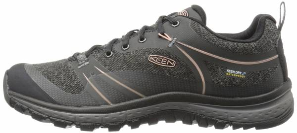 KEEN Terradora Waterproof - Raven/Rose Dawn (1016772)