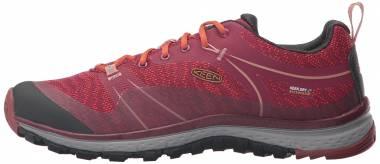 KEEN Terradora Waterproof - Pink (1017695)