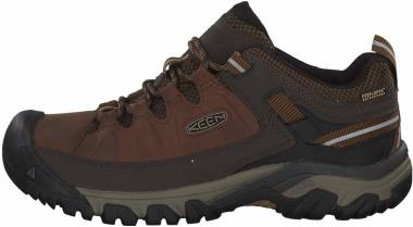 Keen Targhee III Waterproof - Brown