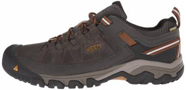 Keen Targhee III Waterproof - Grey