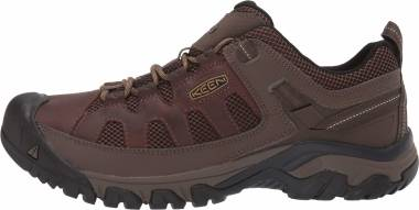 Keen Targhee Vent - Brown