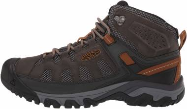 KEEN Targhee Vent Mid - Olivia/Bungee Cord (1019270)