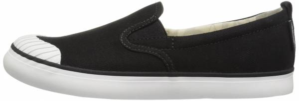 KEEN Elsa Slip-On - Black Star White