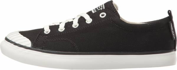 Keen Elsa Sneaker Black/Star White