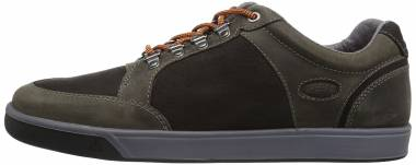 KEEN Glenhaven Explorer Leather - Black (1017485)