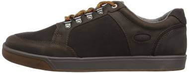 KEEN Glenhaven Explorer Leather - Brown
