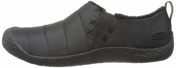 KEEN Howser II Black