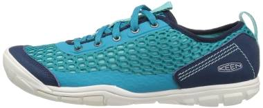 KEEN Mercer Lace II CNX - Blue