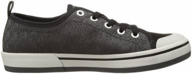 KEEN Elsa II Crochet Sneaker - Black