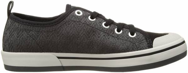 Keen Elsa II Crochet Sneaker Black