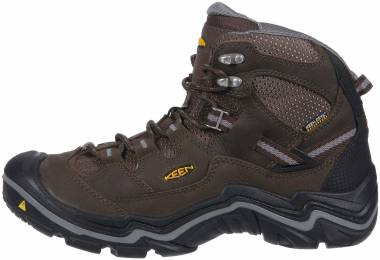 Keen Durand Mid Waterproof  - Brown