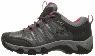 KEEN Oakridge Waterproof - Grey (1015359)