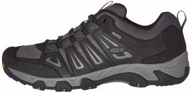 Keen Oakridge Waterproof Grey Men