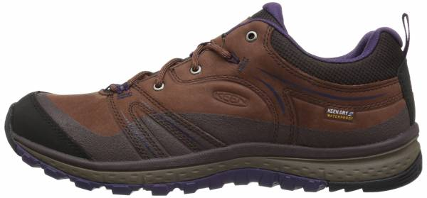 KEEN Terradora Leather Waterproof - Brown (1017757)