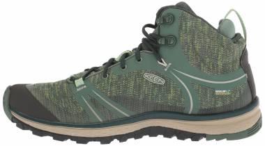 KEEN Terradora Mid Waterproof - Green (1018525)