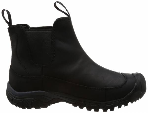 a036c2cd9c9 KEEN Anchorage III Waterproof Boot