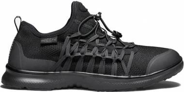 KEEN Uneek EXO - Black