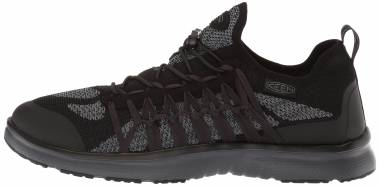 KEEN Uneek EXO - Schwarz Black Steel Grey Black Steel Grey (1018766)