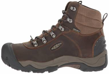 Keen Revel III - Brown