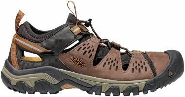 KEEN Arroyo III - Brown