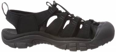 Keen Newport Eco - black