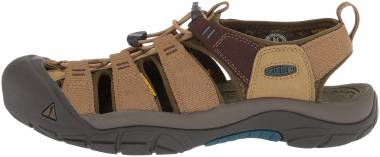Keen Newport Hydro - Brown