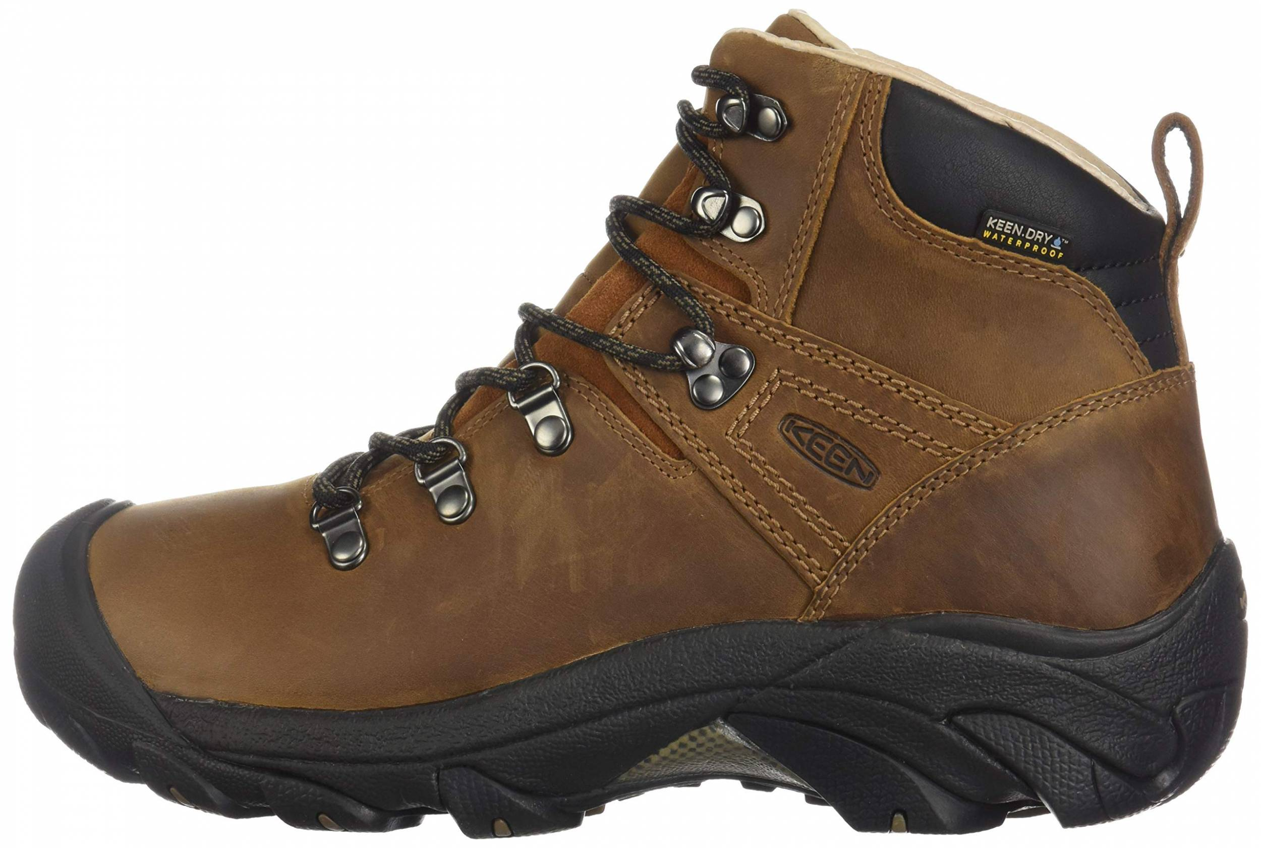 Only $120 + Review of KEEN Pyrenees