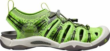 Keen Evofit One - Lime Green