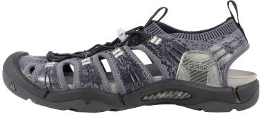 KEEN Evofit One - Heathered Black/Magnet (1019301)