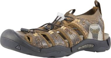 KEEN Evofit One - Dark Olive/Antique Bronze (1019300)