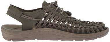 KEEN Uneek - Dusty Olive Brindle