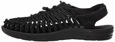 KEEN Uneek - Black/Black