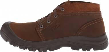 KEEN Grayson Chukka - Brown