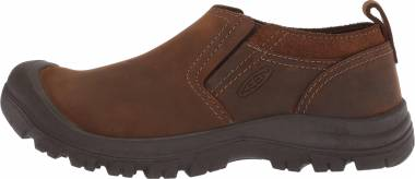 KEEN Grayson Slip-On - Mid Brown/Scylum