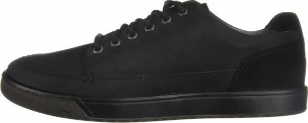 KEEN Glenhaven Sneaker - Black (1019513)