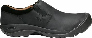 KEEN Austin Casual Slip-On - Black/Raven (1019507)