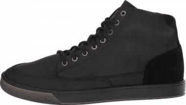 KEEN Glenhaven Sneaker Mid - Black/Black