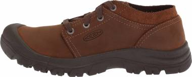 KEEN Grayson Oxford - MID BROWN/SCYLUM (1018957)
