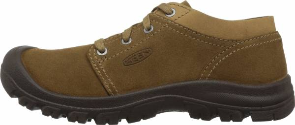 KEEN Grayson Oxford Coyote/Scylum