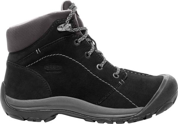 KEEN Kaci Winter Waterproof Mid - Black/Magnet (1017465)