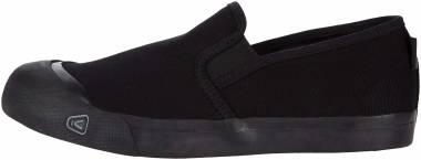 Keen Coronado III Slip-On - Black (1021539)