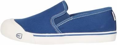 Keen Coronado III Slip-On - Blue (1021541)