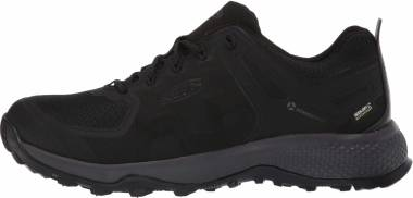 Keen Explore WP - Black/Magnet
