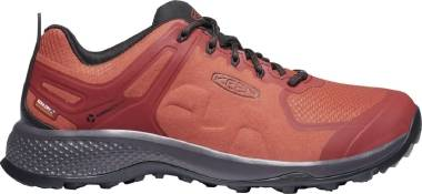 KEEN Explore WP - Red (1023436)