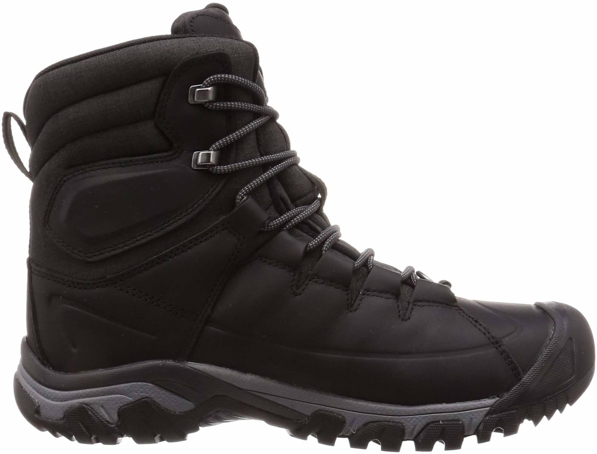 KEEN Targhee High Lace Waterproof Boot