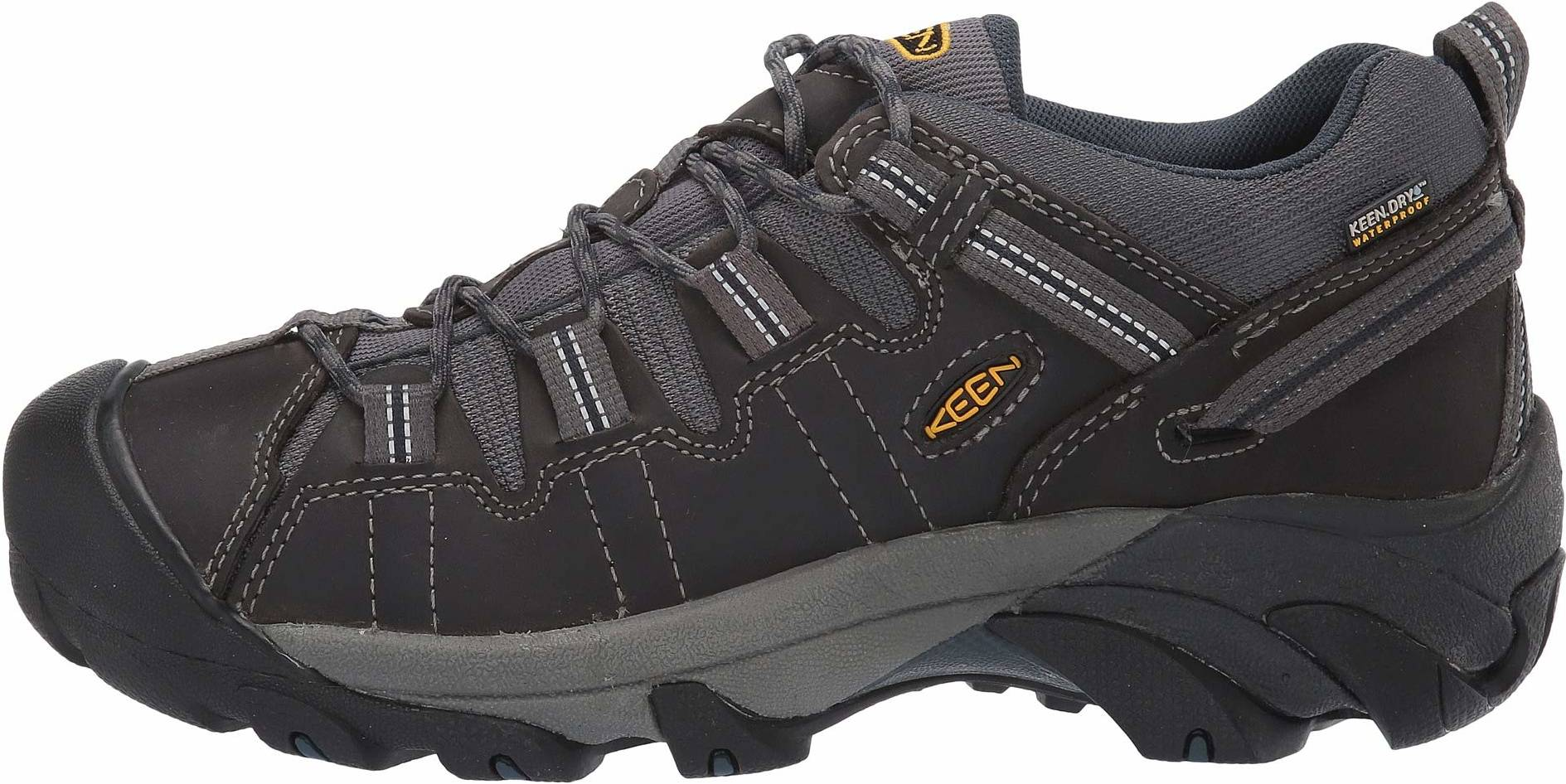 Only $113 + Review of KEEN Targhee II
