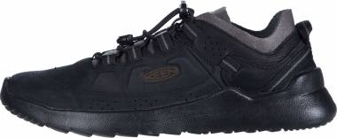 Keen Highland - Black/Magnet (1022660)